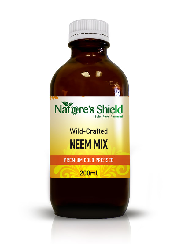 Neem Mix for Plants and Animals | Neem Products Australia